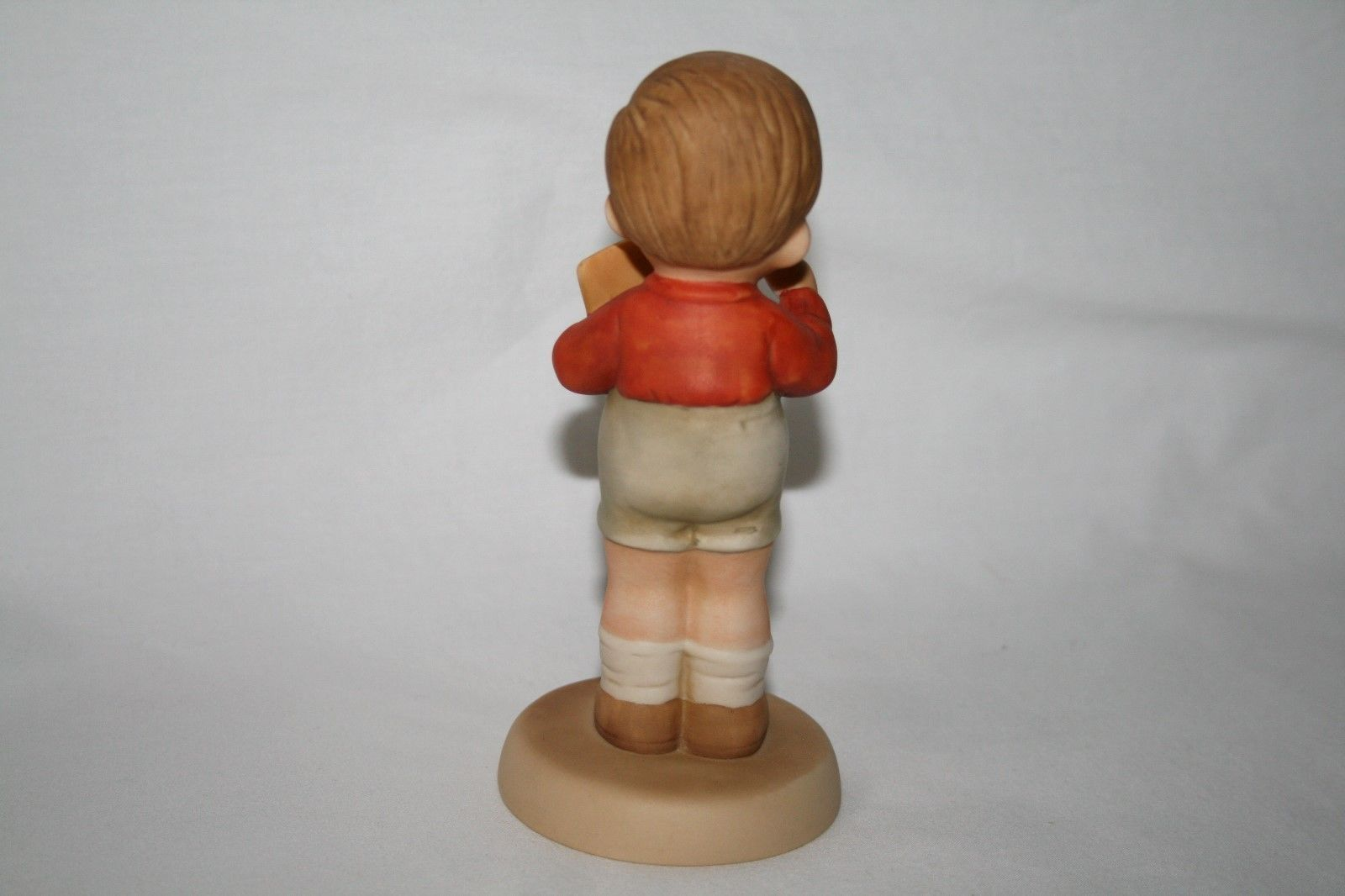"""Memories Of Yesterday 1987 """"How Do You Spell Sorry?"""" Figurine #114529 -MIB-"""