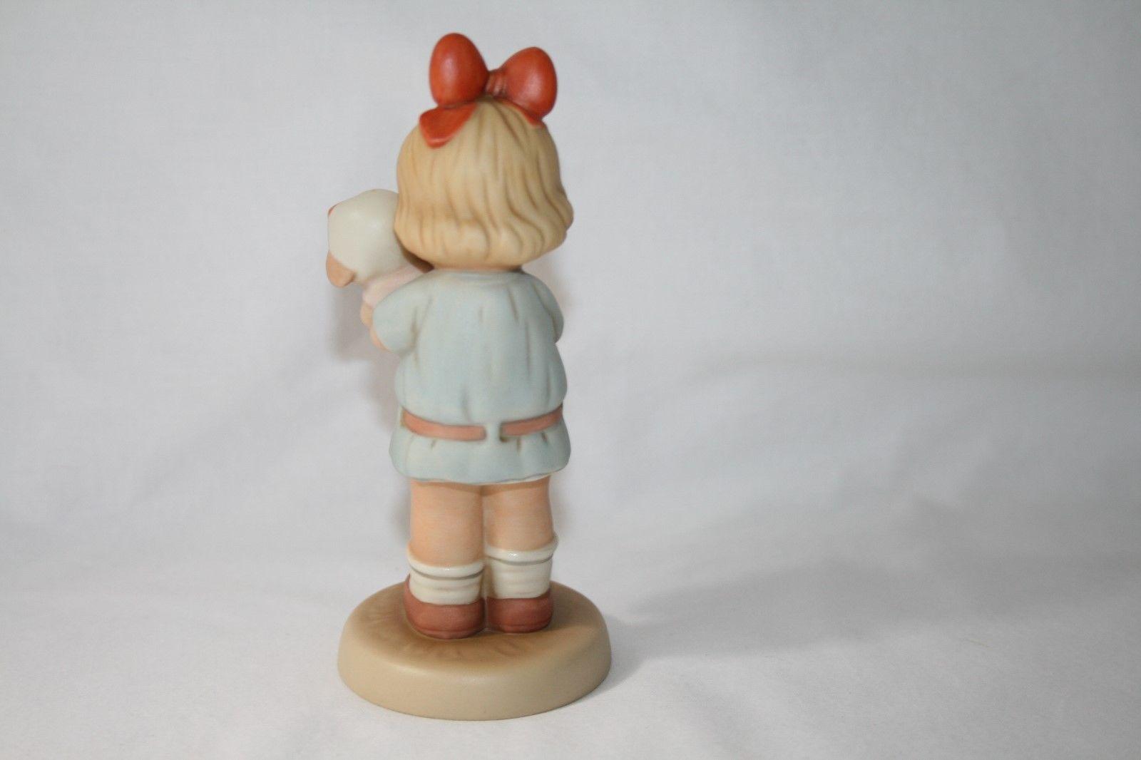 "Memories Of Yesterday 1991  ""We Belong Together""  Figurine #S0001 -MIB-"