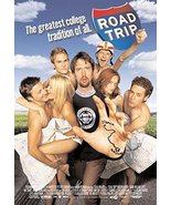 "ROAD TRIP - 27""x40"" D/S Original Movie Poster One Sheet 2000 Tom Green - $19.59"