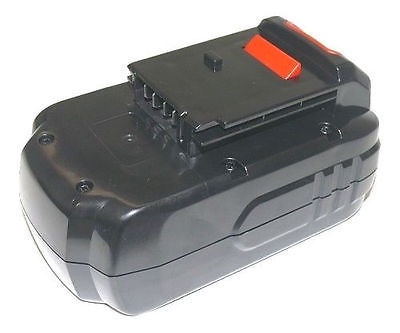 Tank For PORTER-CABLE PC18B 18-Volt NiMH Cordless Battery Pack-2YR Warranty