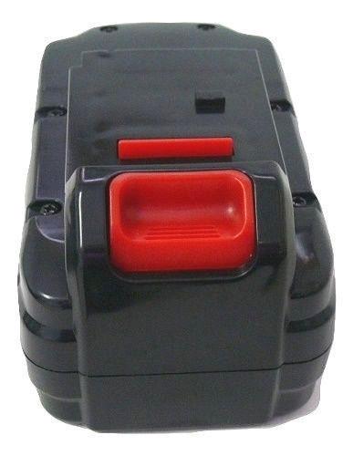 Tank For PORTER CABLE 18V 18 VOLT BATTERY NiMH PC18B PCC489N PCMVC PCXMVC