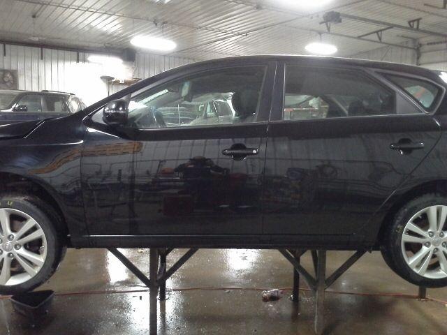 2012 Kia Forte AUTOMATIC TRANSMISSION