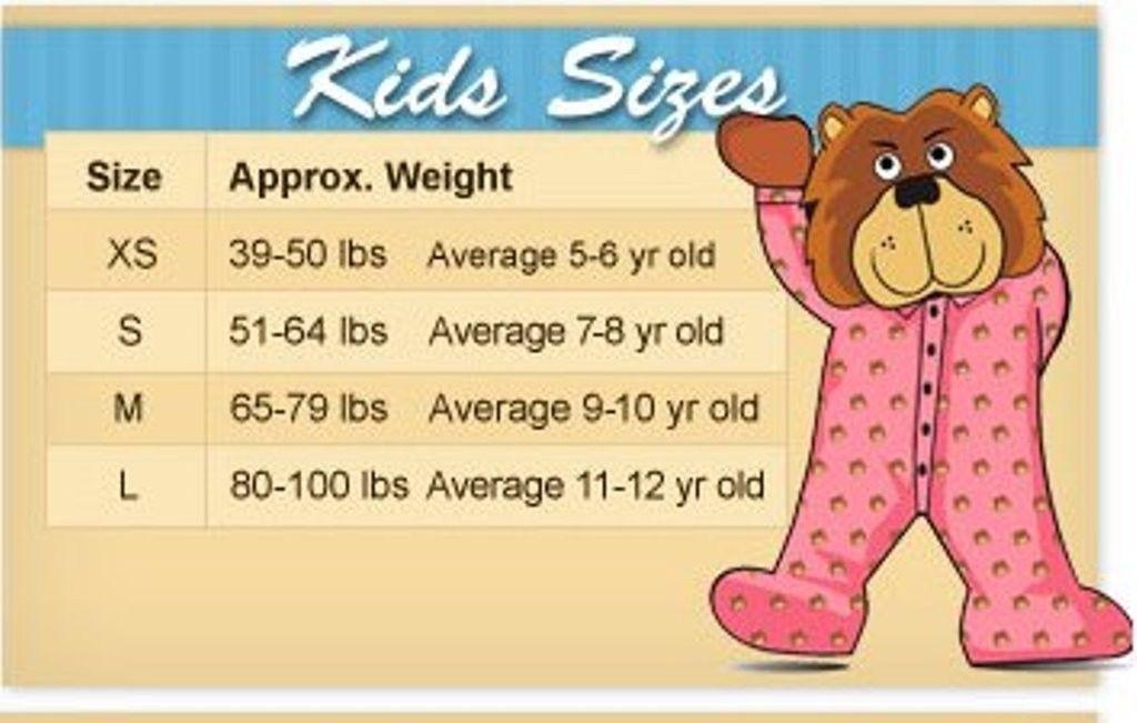 Big Feet Pjs - Kids Pink Camo Fleece Footed Pajamas