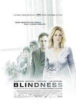 BLINDNESS - 27x40 D/S Original Movie Poster One Sheet 2008 Julianne Moore - $19.59