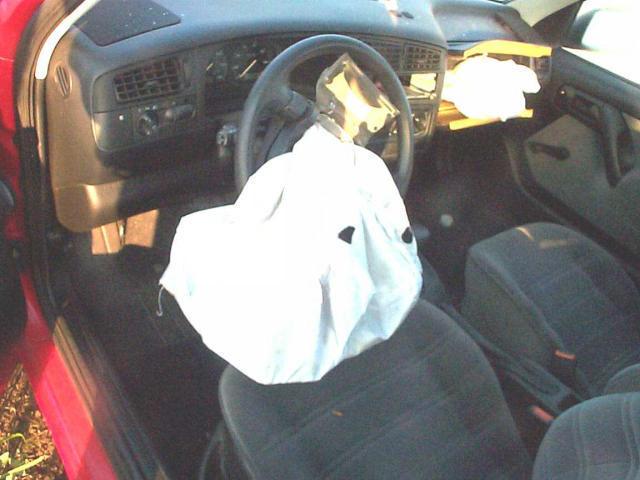 1994 Volkswagen Jetta FRONT CV AXLE SHAFT Right AT