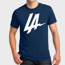 Los Angeles Rams LA Original Large Logo T-Shirt / Football NFL Team CA - $16.99+