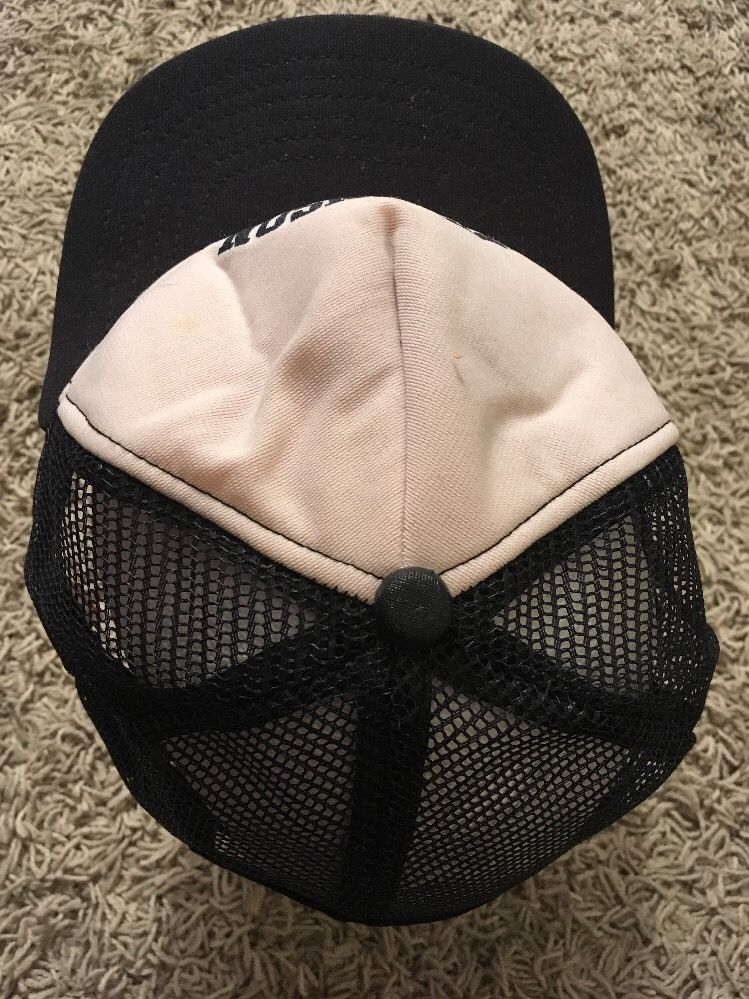 "Vintage ""Stevenson"" (Livonia, MI H.S.) SnapBack Adjustable Baseball Cap, Sz M-L"