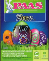 Paas Neon Easter Color Kit - $7.91