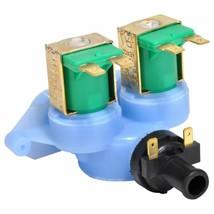 12002158 Whirlpool Water Valve Shield& Wapa 12002158 - $56.60