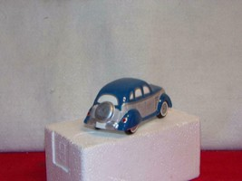 Dept 56 Snow Village ~ Classic Cars BLUE CAR-NEW IN BOX - $11.39