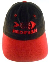 Redfish Restaurant Looziana In Chicago IL Illinios Snapback Cap Hat - $28.49