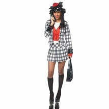 Costume Culture Franco Stacie BFF Notionless Adult Womens Halloween Costume - $45.39