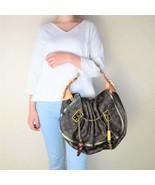 Louis Vuitton Limited Edition Monogram Kalahari GM Bag - $1,299.00