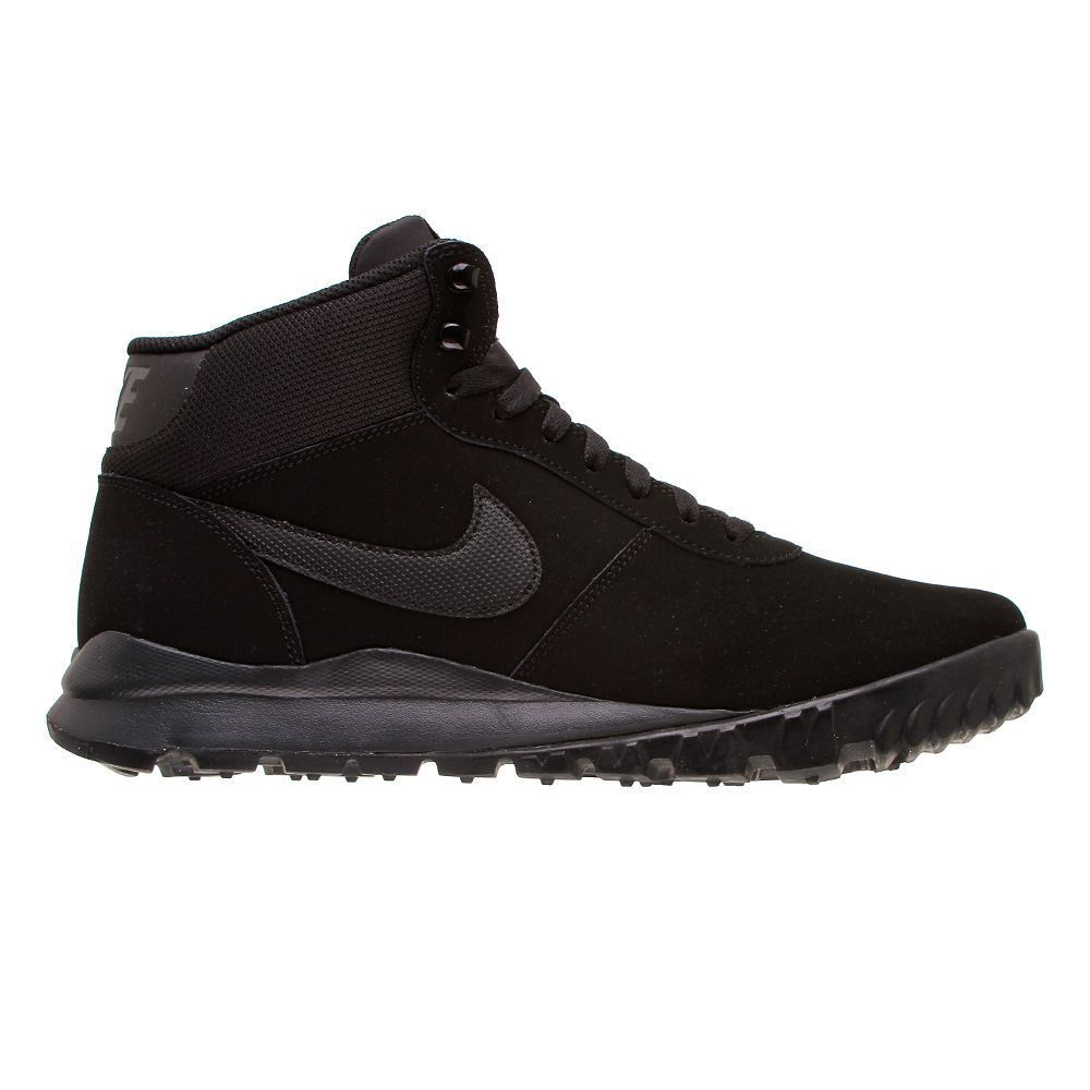 Nike Hoodland Suede Sports Shoes Sneakers Trainers - All Colors And Sizes