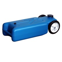 Barker 15 Gallon Tote-Along Drain Water Tank - $2.777,37 MXN