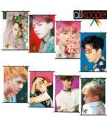 KPOP EXO Poster EXO The War Wall Hanging Photo Picture CHEN KAI SUHO XIUMIN - $1.89+