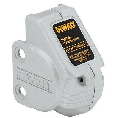 DeWalt DWS7085 Miter Saw LED Worklight System for DW717, DW718