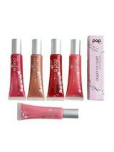 Pop Beauty Aqua Lacquer Lip Gloss 34oz/10ml - $4.19