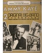 Sammy Kaye And His Orchestra – 22 Original Big-Band Recordings (1941 - ... - $9.99