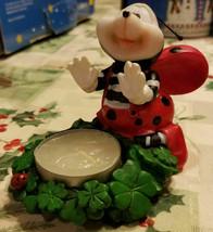 Ladybug Tealight Votive Candle Holder - $13.30