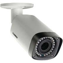 Lorex by FLIR(R) LNB3373SB 3.0-Megapixel HD Varifocal IP Bullet Camera - $259.04