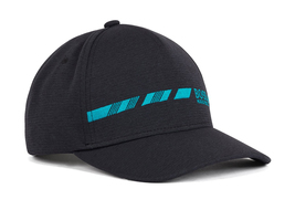 Hugo Boss Men's Melange Logo Cap Hat With Contrast Embroidery Sport Logo image 4