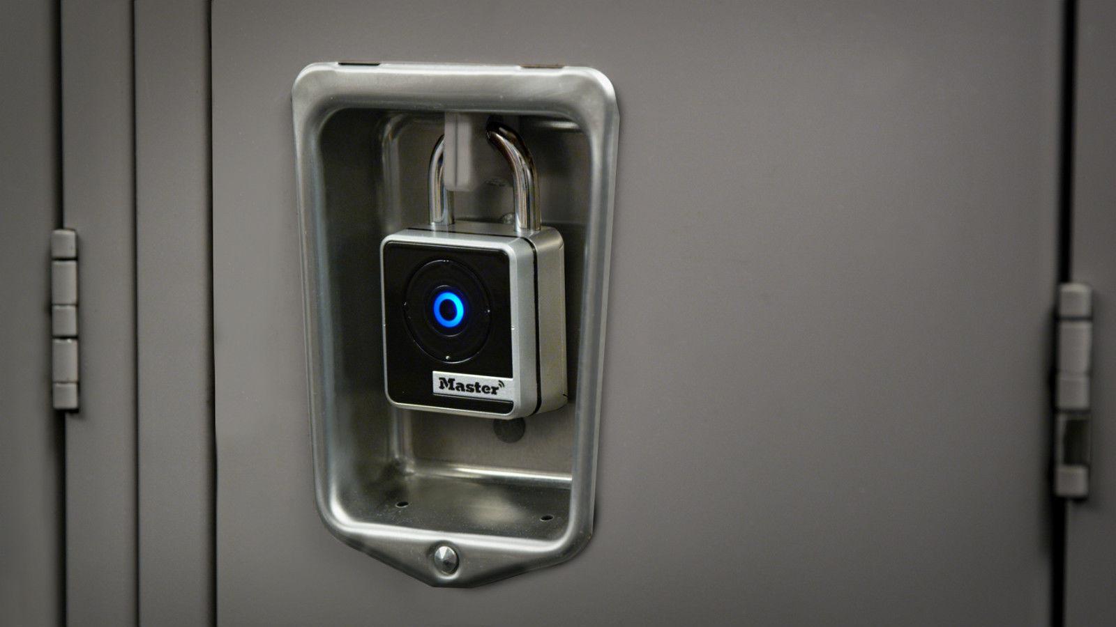 Bluetooth Smartphone Padlocks - Indoor and Outdoor Padlocks