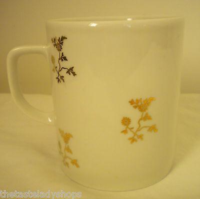 Toulouse Lautrec Divan Japonais Porcelain Mug Cup Limoges France 976 10 oz