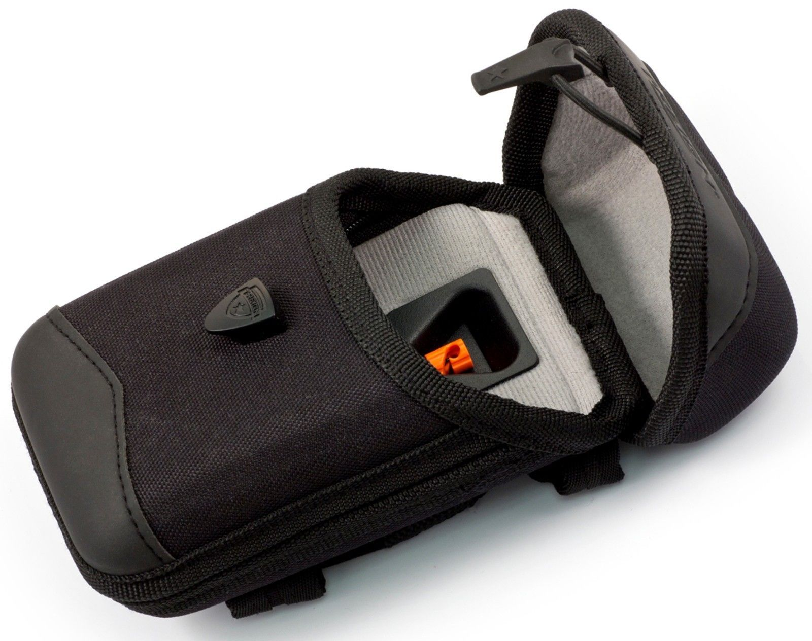 T-Reign Cases - Retractable Protection Case/Holster/Sheath - Tool Holder - Black