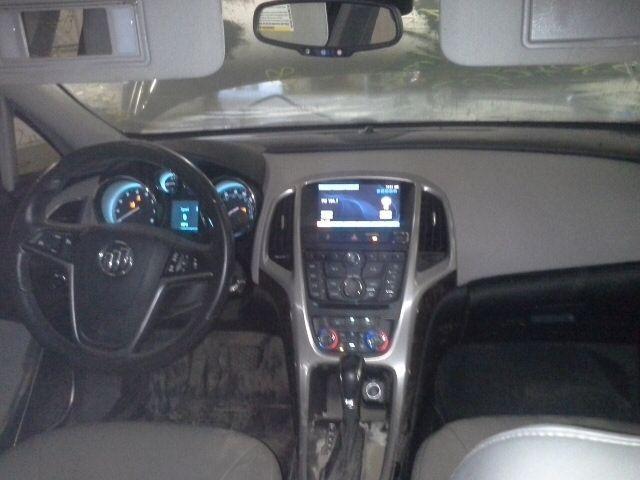 2013 Buick Verano SPEEDOMETER INSTRUMENT CLUSTER GAUGES