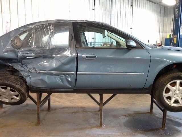 2006 Ford Taurus FUEL PUMP