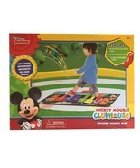 Disney Mickey Mouse Clubhouse, Music Mat Electronic Piano - $17.99