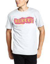 Hurley Men's Later T-Shirt Short Sleeve - £8.59 GBP+