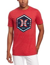 Hurley Men's Party Hex Premium T-Shirt - $14.99+