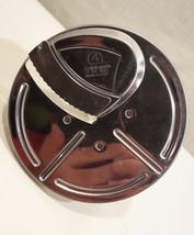Cuisinart Food Processor Slicer Disc Blade Stem FP-104 4MM - DLC-10E Vintage SHJ - $16.85