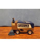 1996 Washington Capitals NHL Zamboni - $20.00