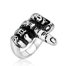 Men's Ring Exquisite Accessory Jewelry Fashion ... - $11.36
