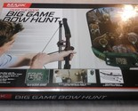 Majik Over the Door Big Game Bow Hunt--NEW in Box!