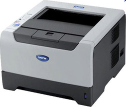 Brother HL-5250DN Workgroup Laser Printer - Refurbished - $216.81