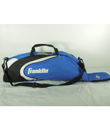 BASEBALL BAT STORAGE BAG Canvas Franklin Bat Bag with Expandable Inner L... - $18.80