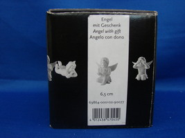 Rosenthal Angel Rosenthal bisque angels - $15.99