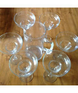 Bar Set, 6 Margarita Glasses and Pitcher, 60 oz... - $45.00