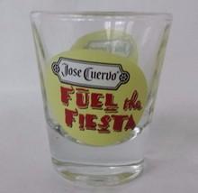 Jose Cuervo Fuel the Fiesta Shot Glass - $9.89