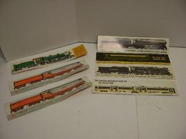 Lot of 7 Kalmbach's Railroad Books Bookmarks - $14.84