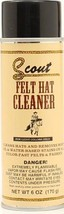 CTM Unisex Scout Wool Felt Hat Cleaner Spray, Light Hat - $9.88