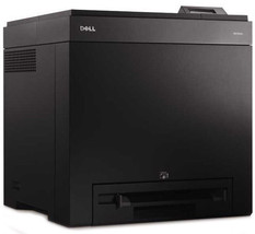 Dell 2150CDN Commercial Workgroup Color Laser Printer - Refurbished - $414.81