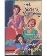 The Sisters Rosensweig Wasserstein, Wendy - $27.72