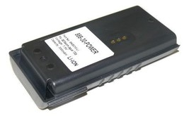 Replace Macom Harris Jaguar 700P P7100 P7200 P5200 RADIO 3300mAH Li-ION ... - $74.65