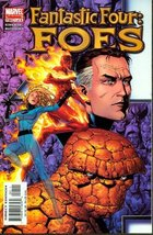 Fantastic Four: Foes #1 Part One [Unknown Bindi... - $3.99