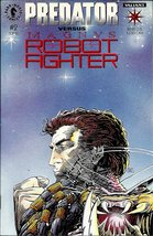 Predator Versus Magnus Robot Fighter #2 (of 2) ... - $16.00